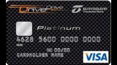 TBank Visa Platinum