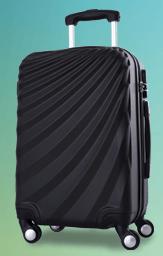 กระเป๋าเดินทาง CITI BANK